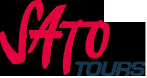 SATO Tours Logo