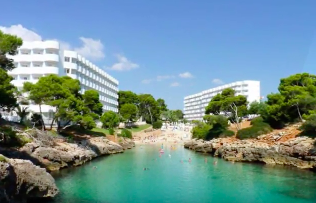 Gay Friendly Resort: Aluasoul Mallorca mit SATO Tours