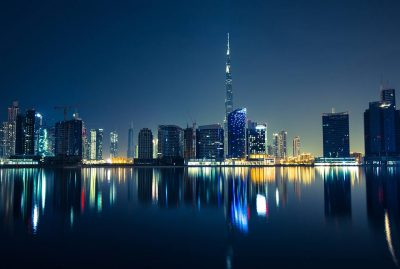 Luxus-Trip nach Dubai made by SATO Tours